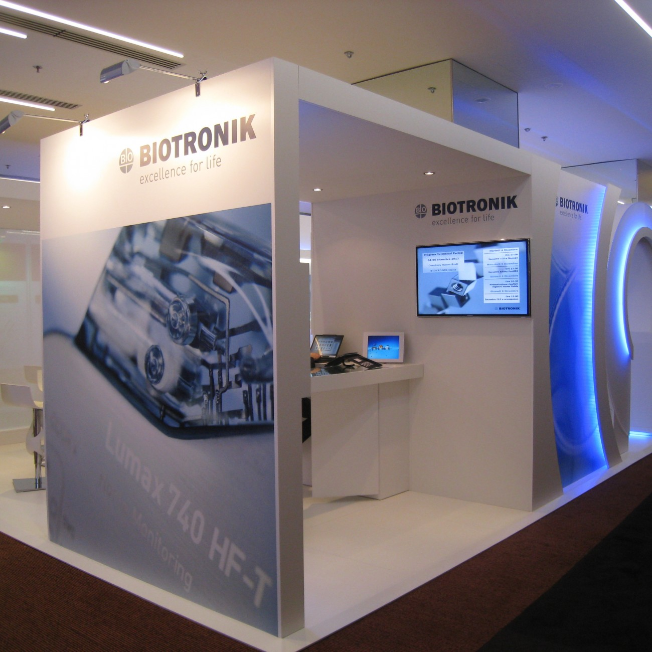 BIOTRONIK CLINICAL PACING ROMA
