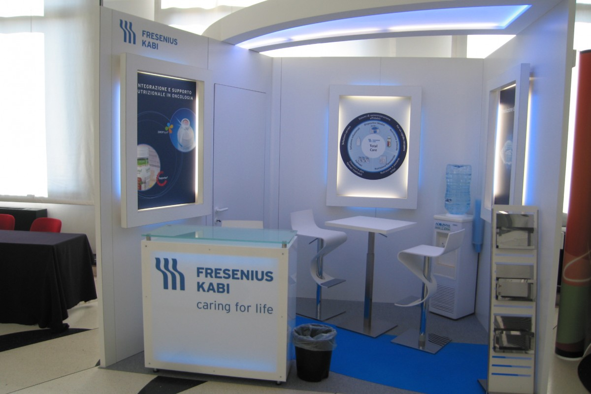 Fresenius SPRING EVENT 2011 008